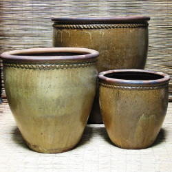 China Rustic Pottery