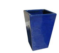 SQUARE TALL COBALT