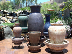 Urn Fountains